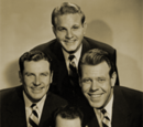 The Sportsmen Quartet