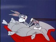 Clyde in Bugs Bunny's Looney Christmas Tales 11