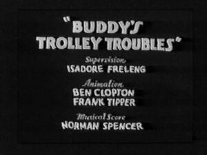 Buddystrolleytroubles