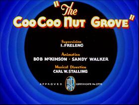 CooCoo Nut-Grove-HD