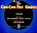 The CooCoo Nut Grove