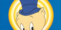 Porky Pig's Screwball Comedies