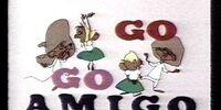Go Go Amigo