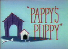 Pappypup