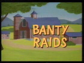 Bantyrds