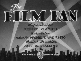 Thefilmfan