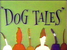 Dogtales