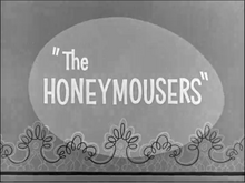 Thehoneymousers