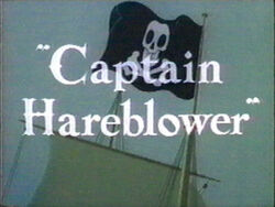 Capthareblower