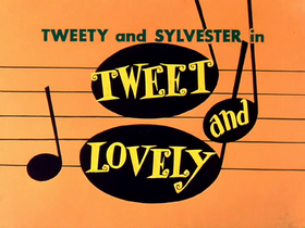 Tweet and Lovely