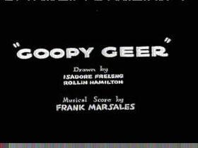Goopyger