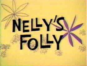 Nellysfolly