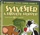 Looney Tunes Super Stars' Sylvester & Hippety Hopper: Marsupial Mayhem