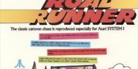Road Runner (game)