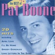 62065 SPEEDY GONZALES-PAT BOONE