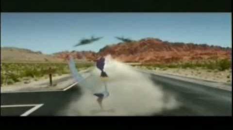 2008 Road Runner High Speed Online Commercial