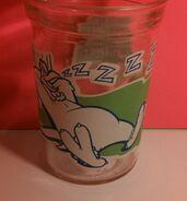 Welch's Jelly Jar Glass 7