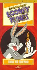 The golden age of looney tunes vhs 9