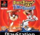 Bugs Bunny and Taz: Time Busters