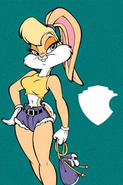 Lola-bunny-iphone-wallpaper-by-bobguthrie ew6