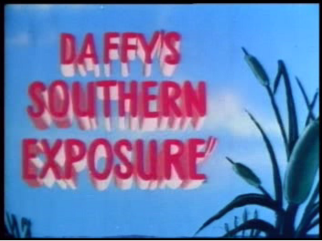 File:Daffy's Southern Exposure (Redrawn Colorized).png