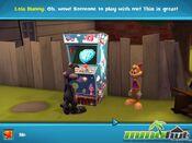 Cartoon universe arcades