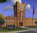 N.W. South High School