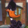 Daffy Duck (aThe Looney Tunes Show)