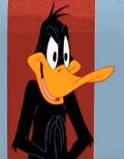 Greedy Daffy