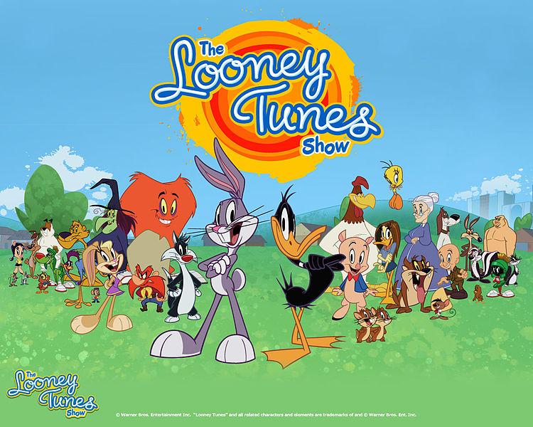 series animadas