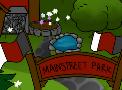 Mainstreet portal