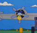 The Secret War of Lisa Simpson