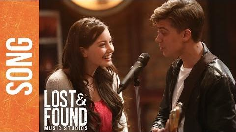 """Broken By You"" (Luke & Leia) Lost & Found Music Studios"