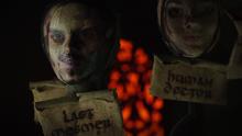 Mesmer mask-Una Mens (402)