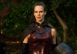 Rosette - The Knight (412)