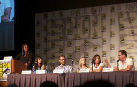 San Diego Comic-Con 2013 (SDCC) (5)