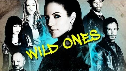 Lost Girl Fanvid - Lost Girl Wild Ones