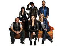 Season 1 Cast pic No 2