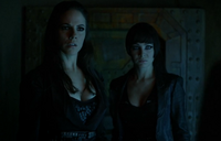 Bo and Kenzi Subterrfaenean 302