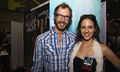 Anna Silk and Kris Holden-Ried (Fan Expo 2010).jpg