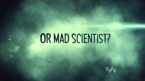 Syfy (US) Season 4 - Lauren Trailer