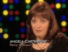 Lis forever angela cartwright