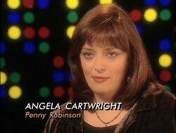 Lis forever angela cartwright