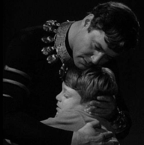 bill mumy twilight zone