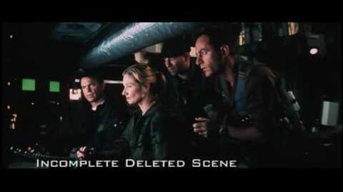 Event Horizon (Unreleased 130 Minute Cut) | Lost Media ...
