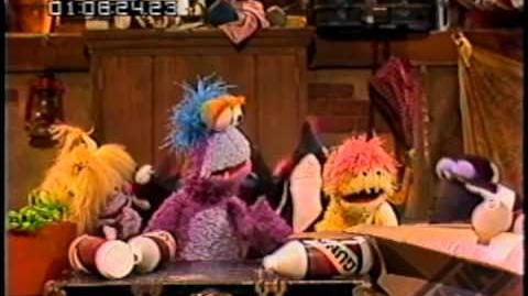"Little Muppet Monsters ""Gunko"" Unaired episode"