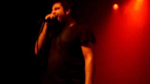 "Deftones - Melanie ""New Music"" (Front Row View) Live @ The Ventura Theatre Sept 08'"