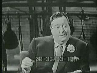 "Jackie Gleason ""You're in the Picture"""