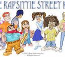 Rapsittie Street Kids: Believe in Santa (2002 CGI Animated TV Movie)