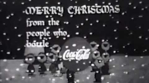A Charlie Brown Christmas original 1965 end credits-1411678239